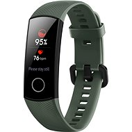 Honor Band 5 Green - Fitness náramek