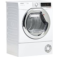 HOOVER DXO4 H7A1TCEX-S - Slim dryer