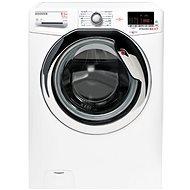 HOOVER WDXOC45 485A - Pračka se sušičkou