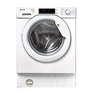 HOOVER HBWDO 8514THC-S - Pračka se sušičkou