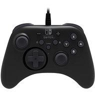 HORIPAD černý - Nintendo Switch - Gamepad