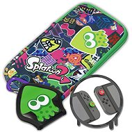 Hori Splatoon 2 Splat Pack - Nintendo Switch - pouzdro