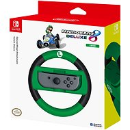Hori Joy-Con Wheel Deluxe - Luigi - Nintendo Switch - Držák