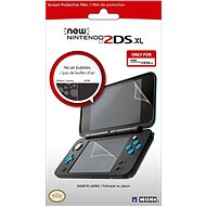 HORI Protective Screen Filter - 2DS XL - Screen Protector
