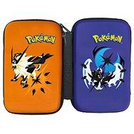 HORI Hard Pouch Pokémon Ultra Sun & Moon - 3DS XL - Pouzdro