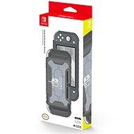 Hori Hybrid System Armor šedý - Nintendo Switch Lite