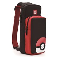 Hori Pokemon Shoulder Bag Pokeball - Nintendo Switch - Bag