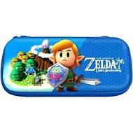 Hori Tough Pouch - The Legends of Zelda: Links Awakening - Nintendo Switch
