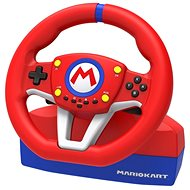 Hori Mario Kart Racing Wheel Pro Mini - Nintendo Switch - Steering Wheel