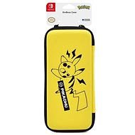 Hori Tough Pouch - Pikachu - Nintendo Switch - Pouzdro
