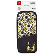 Hori Slim Pouch - Pikachu - Nintendo Switch - Case