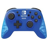 HORIPAD Blue Wireless - Nintendo Switch - Gamepad