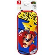 Hori Premium Vault Case - Mario - Nintendo Switch