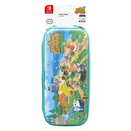 Hori Premium Vault Case - Animal Crossing Edition - Nintendo Switch - Pouzdro