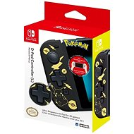 Hori D-Pad Controller - Pikachu Black Gold - Nintendo Switch - Ovladač