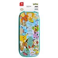 Hori Vault Case - Pikachu Friends - Nintendo Switch
