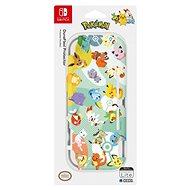 Hori DuraFlexi Protector - Pikachu Friends - Nintendo Switch Lite