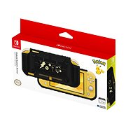 Hori Hybrid System Armor Pikachu Black Gold - Nintendo Switch Lite