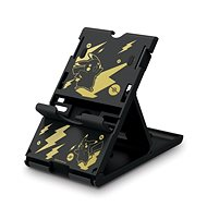 Hori Compact PlayStand - Pikachu Black Gold - Nintendo Switch