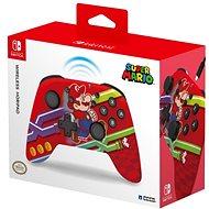 HORIPAD Super Mario Wireless - Nintendo Switch