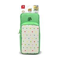Hori Animal Crossing Shoulder Bag  - Nintendo Switch