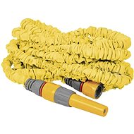 HOZELOCK Superhoze Expanding Hose with accessories 15m - Garden hose