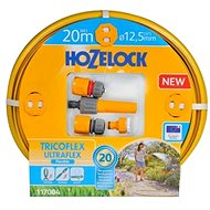 HOZELOCK Zavlažovací hadice 20m  Ultraflex Hose Starter Set 12.5mm  - Zahradní hadice
