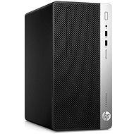 HP ProDesk 400 G4 SFF - Počítač