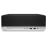 HP ProDesk 400 G6 SFF - Počítač