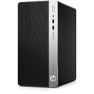 HP ProDesk 400 G5 Micro Tower - Computer