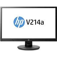 "20.7"" HP V214a - LCD monitor"