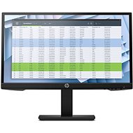 """21.5"""" HP P22h G4 - LCD monitor"""