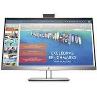 "23.8"" HP EliteDisplay E243d Docking Monitor - LCD monitor"