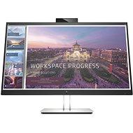 "24"" HP E24d G4 Advanced Docking Monitor - LCD monitor"