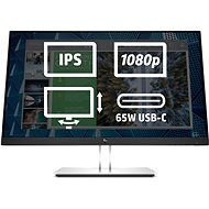 "24"" HP E24u G4 - LCD monitor"