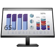 "24"" HP P24q G4 - LCD monitor"