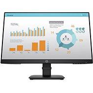 """24"""" HP P24 G4 - LCD monitor"""