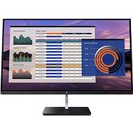 """27"""" HP EliteDisplay S270n - LCD monitor"""
