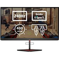 "24.5"" OMEN X 25 - LCD monitor"