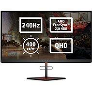 """27"""" OMEN X 27 Gaming - LCD monitor"""