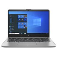 HP 240 G8 Asteroid Silver - Notebook