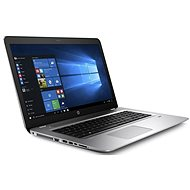 HP ProBook 470 G4 - Notebook