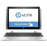 HP Pro x2 210 G2 64GB + dock s klávesnicí - Tablet PC