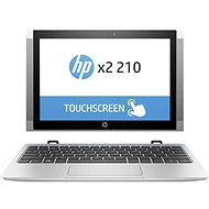 HP Pro x2 210 G2 128GB + dock s klávesnicí