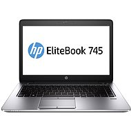HP EliteBook 745 G4 - Notebook