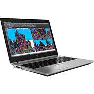 HP ZBook 15 G5 - Laptop