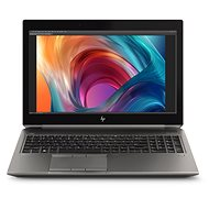HP ZBook 15 G6 - Notebook