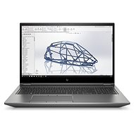 HP Zbook 15 Fury G7 - Notebook