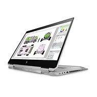 HP Zbook 15 Studio x360 G5 - Tablet PC