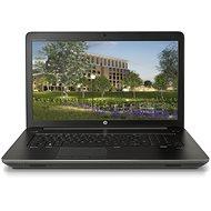 HP ZBook 17 G4 - Notebook